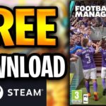 Football Manager 2020 Free Download ✅ PC STEAM 🔥 FM 2020 Free Key Code + CRACK