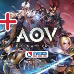 How to Hack Arena of Valor Game? 2019