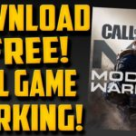 How to download Call of Duty: Modern Warfare 2019 on PC +Full Game for FREE Crack SKIDROW Cracked
