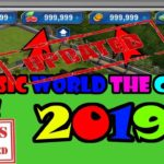 Jurassic World the Game Hack Get Free DNA, COINS, FOOD, CASH AndroidiOS w PROOF Cheats 2019