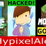 Kayzeees Computer HACKED HypixelAlert MC Monday NOT Returning? – SMP Earth