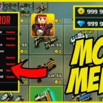 🔥Pixel Gun 3D Mod Apk v16.8.1 2019(Unlimited Gems and Coins, Instant Kill, Free Shopping) No Root