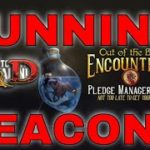 Running DD: Beacons – Quests Adventures 138