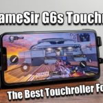 The GameSir G6s Touchroller Review – iPhone Gamepad