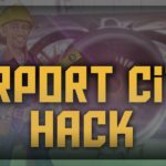 Airport City Hack 2020 ✅ – The easiest way to Acquire Airport Cash iOSAndroid