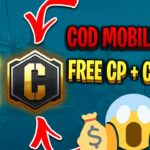 Call Of Duty Mobile Hack + COD Mobile Points Free APK 💰🔥 iOS, Android