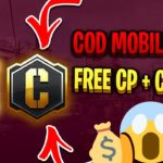 Call Of Duty Mobile Hack — COD Mobile Points Free APK 🔥💰 iOS, Android