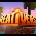 Creativerse subgames weekends Discord join out community