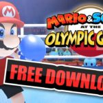 Free Download: Mario Sonic at the Olympic Games Tokyo 2020 Free Download Key Code ✅