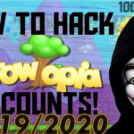 Growtopia How to hacksteal accounts 2019 2.999