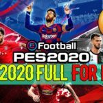 How To Get eFootball PES 2020 Full For Free( bypass) (download install)