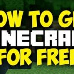 How to download minecraft for free in android or ios