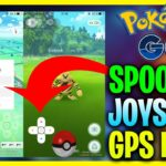 NO BAN Pokemon Go Spoofing 👻 Pokemon Go Hack AndroidiOS 👻Pokemon Go Spoofer Teleport GPS Joystick