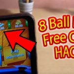 8 Ball Pool Hack 2020 – Unlimited Free Cash Coins – 8 Ball Pool Glitch 2020