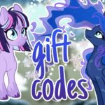 90 gems free Gift codes Gameloft My little pony game Catch The Play