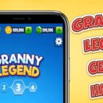 Granny Legend Hack (Update) – Granny Legend Free Gems Gold – Granny Legends Cheats 2020