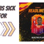 How To Get Alassane Plea Headliners (86 OVR) Fastest Method for FIFA 20 Objectives