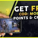 How To Get Free COD Points Credits ✅🏆Cod Mobile Hack 🏆OMG WORKING