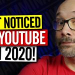 How To Stand Out And Get Noticed On YouTube In 2020