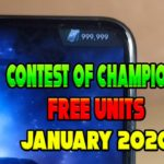 Marvel Contest Of Champions Hack 2020 – Get Unlimited Free Units – Contest Of Champions Glitch