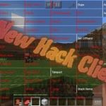 New OP Hack Client For Mcpe 1.14 Use BlockLauncher AbisGamer