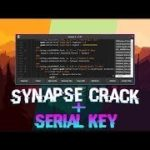 SYNAPSE X CRACK + SERIAL KEY FREE DOWNLOAD ROBLOX HACK 2020