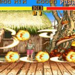 Street Fighter 2 Hack – Red Wave Special Gold Edition