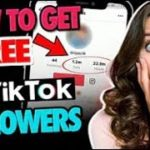 Tik Tok Followers Hack 2020 Get 100k Free TikTok Followers Tik Tok Glitch