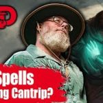 Would 5E Cantrips that Heal Break the Game