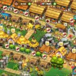 Building Game: Farm or City or Island Type Tip for Speed Time HACK