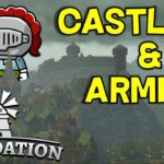 Castles and Armies Guide — Foundation
