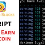 EARN BITCOIN WITHOUT DOING ANYTHING BITCOIN BLOCKS SCRIPT