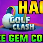 Golf Clash Hack – Free Unlimited Gems Coins Cheats (iOSAndroid) 2020