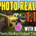 How to make Minecraft 1.15.2 More Realistic – download install LB Photo Realism texture pack 1.15.2