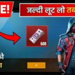 New Trick To Get Free 600 Uc And Free Season 11 Royal Pass In Pubg Mobile