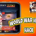 World War Heroes Hack – Get Free Gold In World War Heroes Cheats For IOSAndroid