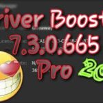 Driver Booster 7.3.0.665 Pro license key 2020