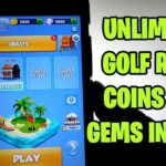 Golf Rival Cheats Hack Get Unlimited Free Coins And Gems in 2020