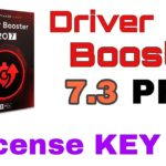 Driver Booster 7.3 Pro Free Serial Key License – Without Crack