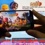 Clash Of Clans Hack 2016 – With Proof (black tiger)
