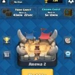 Clash Royale Hack For Android and IOS Devices EXCLUSIVE 28102016