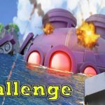 Mega Crab Challenge Only Three Deaths Allowed Boom Beach