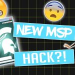 NEW MSP HACK TOOL?