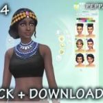 CRACK The Sims 4 FULL GAME RELOADED + ALL DLC WITH CITY LIVING