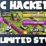 Clash of Clans Hack NEW METHOD (November 2016) Android and iOS