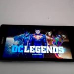 DC Legends Hack – 100 worked