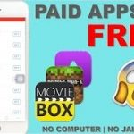 Download Hacked Paid Games , Apps FREE iPhone , iPad iOS 10.2-10.1.1 WITHOUT JAILBREAK NO COMPUTER