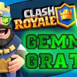 GEMAS DE GRAÇA NO CLASH ROYALE E CLASH OF CLANS SEM APPS E SEM HACK