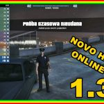 GTA5 PC ONLINE 1.36 BEST HACK MONEY RPLVL UNDETECTED