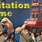 Grenadiers Vs Imitation Game Stages 1-7 Boom Beach Hammerman Event